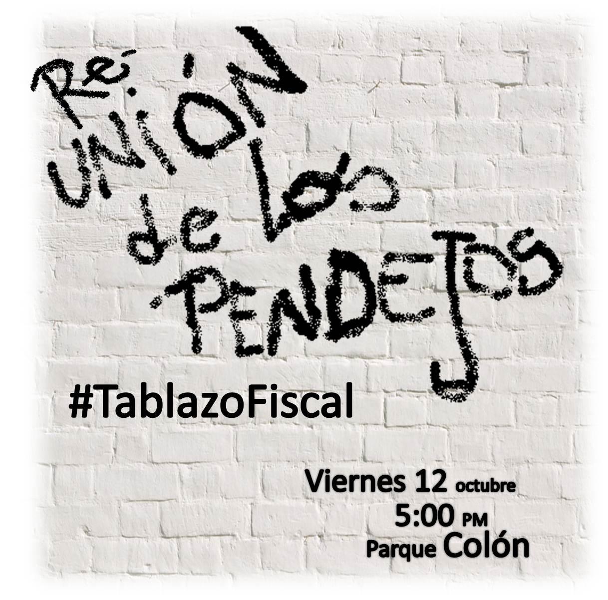 """Convocatoria a Reunion de """"Los Pendejos"""""""